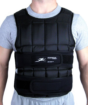 Basketball-weight-vest
