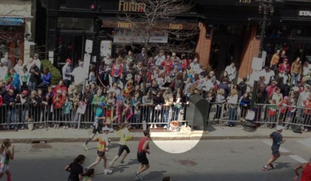 Bomb-marathon