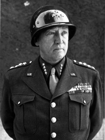 Patton-4-star