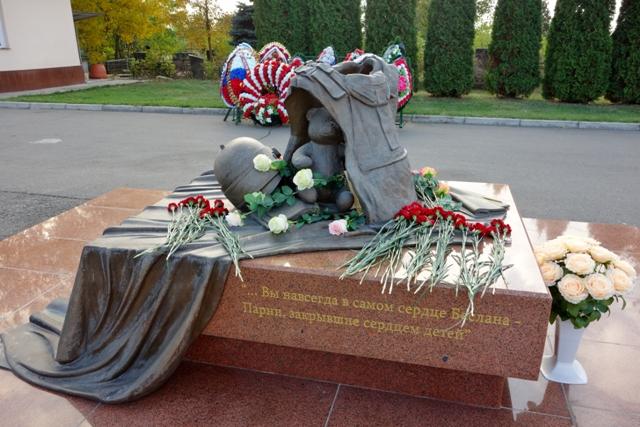 Spetsnaz-memorial-beslan
